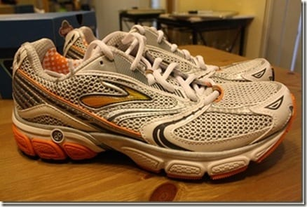 brooks ghost running shoes thumb Best Running Shoes