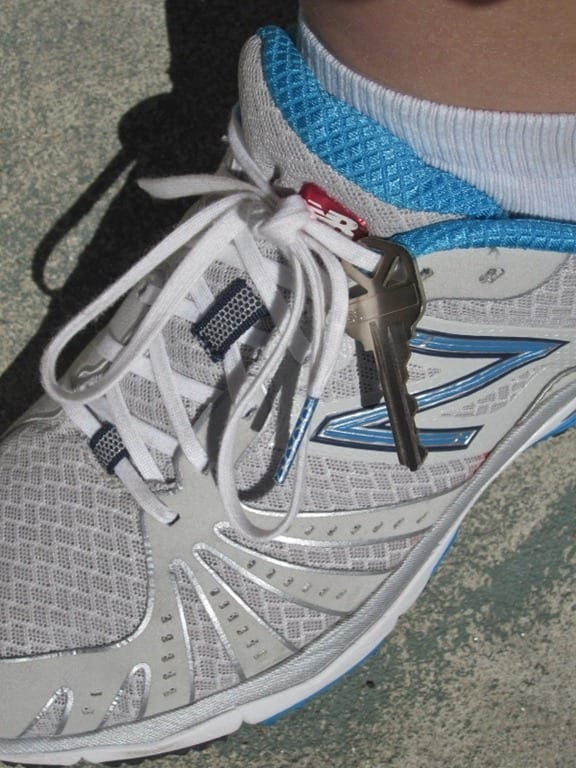 Running Key
