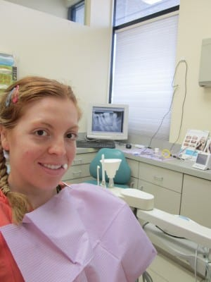 monica root canal