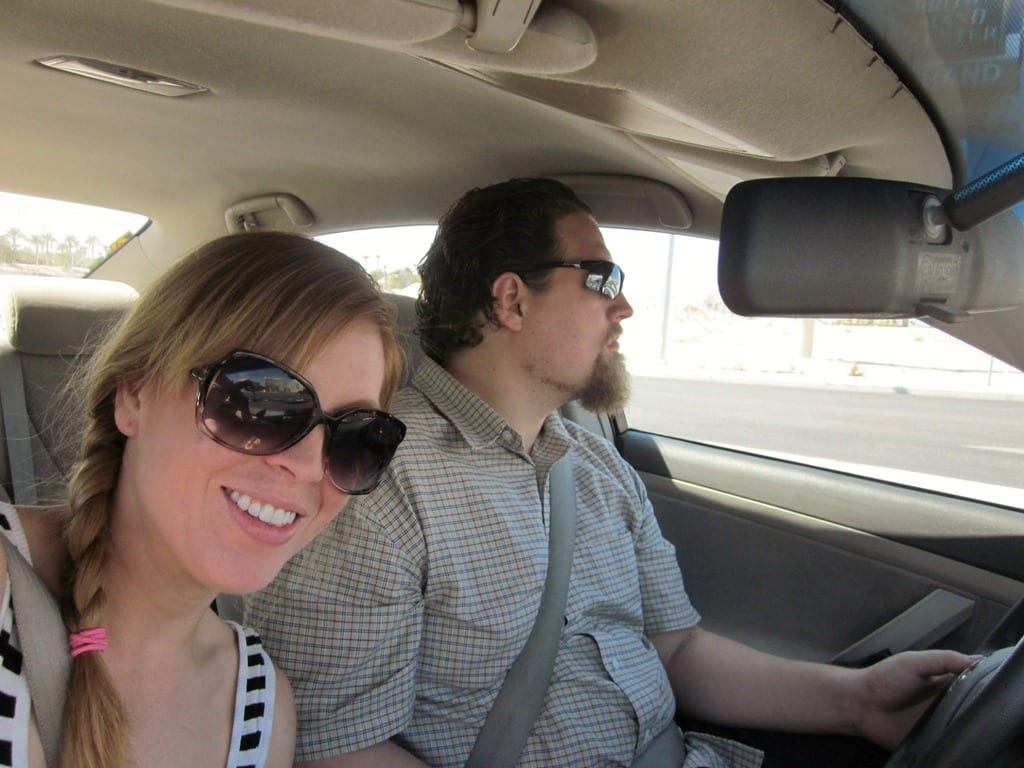 Leaving Las Vegas - Run Eat Repeat