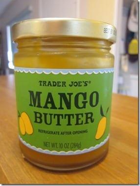 IMG 9966 600x800 thumb Trader Joes Mango Butter