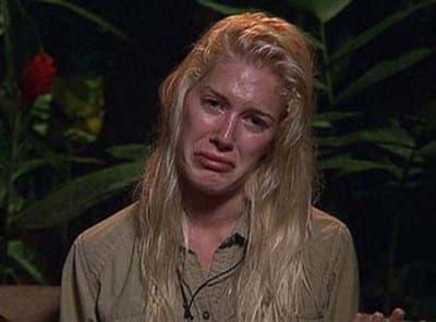 heidi crying 400x296 God Tax