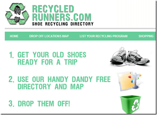 image thumb15 Recycle Your Running Shoes
