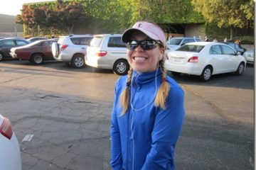 Redlands Half Marathon Recap and Ben's 5K