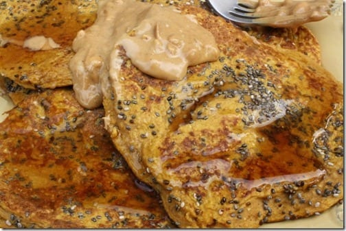 IMG 0793 800x533 thumb Late For Flapjack Friday
