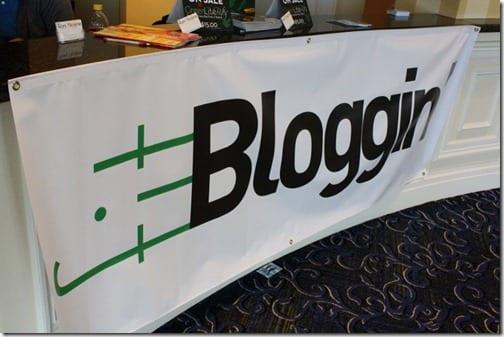 fitbloggin '11 sign