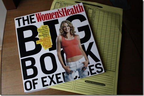 women's health big book
