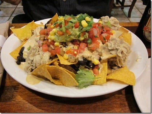 native nachos