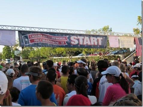 IMG 4298 800x600 thumb Laguna Hills Half Marathon PR