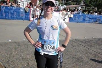 Laguna Hills Half Marathon PR