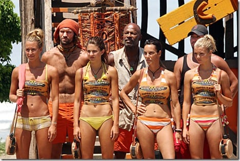 SURVIVOR REDEMPTION ISLAND 10 Episode 3 thumb The Hunger Emergency