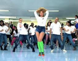 beyonce move your body Good To Great