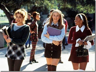 clueless girls thumb In American We Run on the Right Side