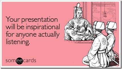 presentation inspirational anyone encouragement ecard someecards thumb Fitbloggin Friday but for real