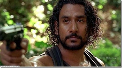 sayid is hot