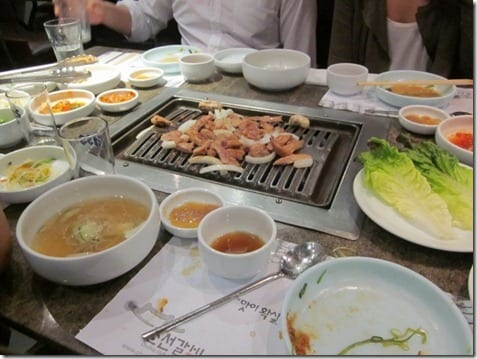 IMG 0244 800x600 thumb ChoSun Galbee Restaurant