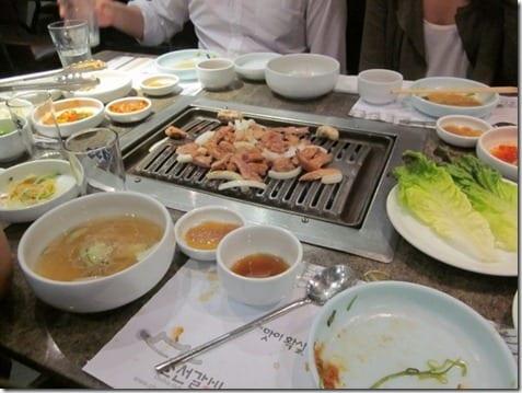 IMG 0244 800x600 thumb1 ChoSun Galbee Restaurant