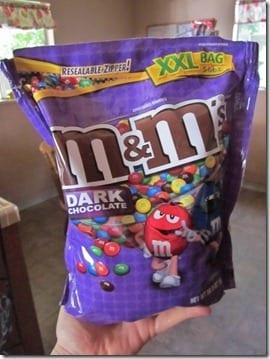 damn you dark chocolate