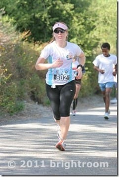 monica running laguna hills thumb Running For The First Time