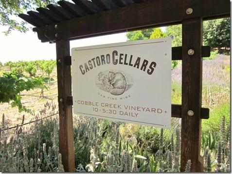 castoro cellars