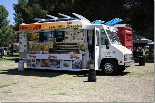 fusion taco truck