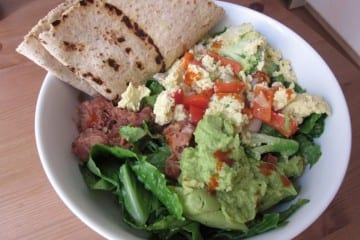 Meatless Monday– Guac is Calling My Name
