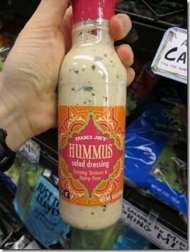 trader joes hummus dressing