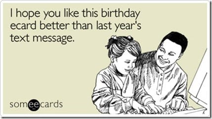 Happy Birthday Hope Ecard Someecards2