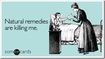 natural remedies killing get well ecard someecards thumb Headache Medicine