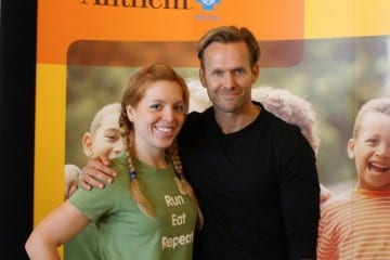 Work Out with Bob Harper