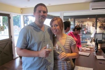 Laguna Beach Wine Tasting