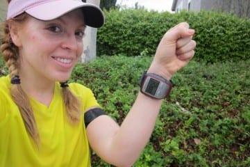 20 Mile Training Run – 3 of them!