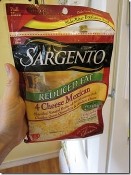 sargento cheese