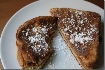 PB&J French Toast Recipe