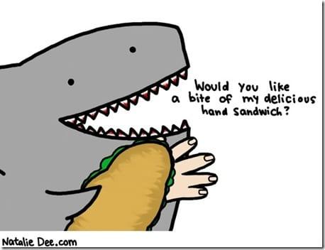 hand-sandwich