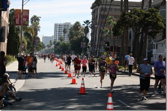 IMG 0370 800x533 thumb Long Beach Marathon Recap