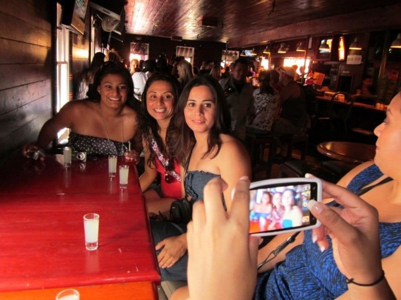 Ensenada girls