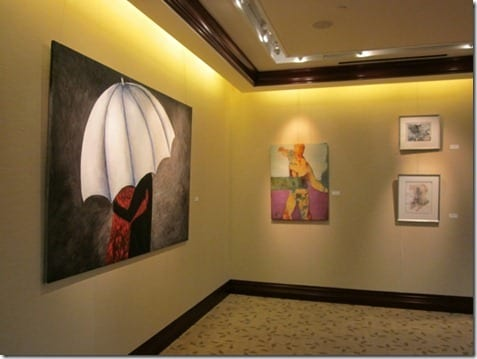 four seasons art gallery
