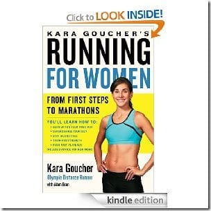 kara goucher women running