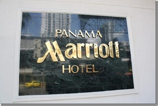 panama marriott