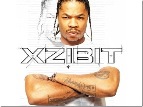 xzibit thumb Running Versus Jogging