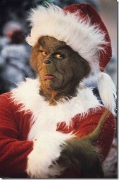 Jim Carrey Grinch thumb Confession Thursday–Santa Cat
