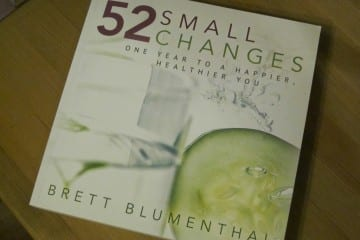 52 Small Changes Giveaway