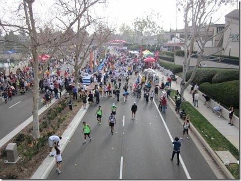 IMG 4393 800x600 thumb Southern California Half Marathon