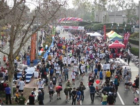 IMG 4395 800x600 thumb Southern California Half Marathon