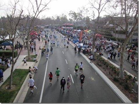 IMG 4399 800x600 thumb Southern California Half Marathon
