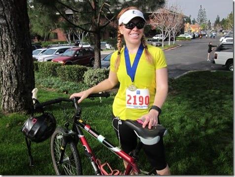 IMG 4401 800x600 thumb Southern California Half Marathon