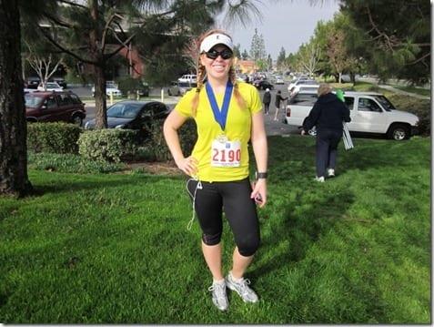 IMG 4402 800x600 thumb Southern California Half Marathon