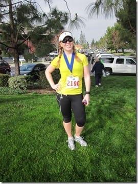 IMG 4403 600x800 thumb Southern California Half Marathon