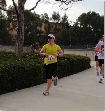 IMG 8790 thumb Southern California Half Marathon
